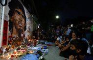 अर्जेन्टिनामा तीन दिन राष्ट्रिय शोक घोषणा