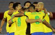 ब्राजिलले उरुग्वेलाई हरायो