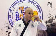 तेक्वान्दो पुम्से च्याम्पियनसिपमा राजुले जिते पदक