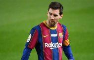 'मेस्सी नखेल्दा बार्सिलोना जितिरहेको छ'