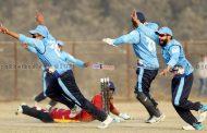 लुम्बिनी र बागमतीको खेल बराबरी