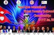 नेपाल ओपनमा ७ विदेशी निर्णायक