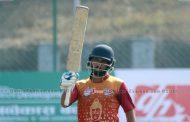 सन्दीप र अनिल चम्कँदा लुम्बिनीको विजयी सुरुवात