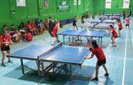 टेबल टेनिसको राष्ट्रिय जुनियर क्याम्प सुरु