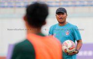 एएफसी यू२३ छनोट : नेपाल र इन्डोनेसिया मैत्रीपूर्ण खेल खेल्दै