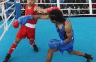 सागका स्वर्ण विजेता सनिल क्वाटरफाइनलमा