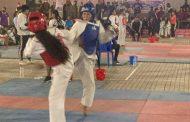 तेस्रो महिला राष्ट्रिय तेक्वान्दो प्रतियोगिता शुरु