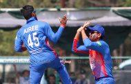 उपकप्तान दीपेन्द्रलाई टि२० आईमा पहिलो विकेट