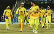 चेन्नई र राजस्थानबीचको खेल स्थगित