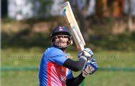 'क्रिकेट खेल्न सम्म कीर्तिमानको अवसर आईराख्छ' – करण