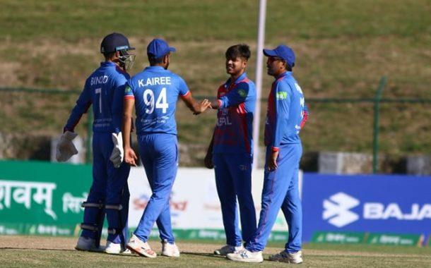 मलेसियालाई हराउँदै नेपाल लिग विजेता