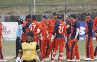 नेदरल्यान्ड्स र मलेसियाको खेल बराबरीसँगै नेपाल फाइनलमा