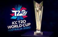 टि२० विश्वकपमा २० टोली!