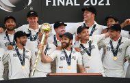 भारतसामु बाधक बनेका न्युजिल्यान्डका पाँच खेलाडी