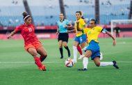 ब्राजिललाई हराउँदै क्यानडा सेमिफाइनलमा