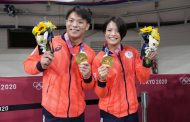 ओलम्पिकमा जापानी दाजु-बहिनीले जिते स्वर्ण