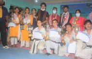 'निजगढ सिटी कप' मा बाग्मती प्रदेश टिम च्याम्पियन