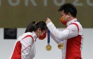 टोकियो ओलम्पिक– जापान पदक तालिकाको शीर्षमा यथावत