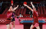 चीनलाई उछिन्दै आयोजक जापान पदक तालिकाको शीर्षस्थानमा