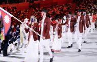 टोकियो ओलम्पिकको भव्य उद्घाटन
