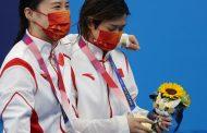 टोकियो ओलम्पिक– पदक तालिकामा चीनको शीर्षता यथावत