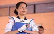 पारालिम्पिक : पलेशा पहिलो खेलमा पराजित, पदकको लागि अर्को मौका