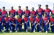 क्रिकेट टोली स्वदेश फिर्ता