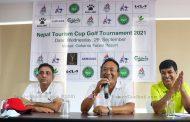 नेपाल टुरिजम कप गल्फ प्रतियोगिता हुने