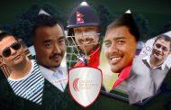 पारस, ज्ञानेन्द्रसहित ५ जनाले क्रिकेट एकेडेमी ल्याउँदै