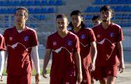 एएफसी यू२३ छनोट : नेपाल इरानसँग पराजित