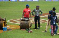 नेपाली क्रिकेटसँगै सामाग्री स्तरोन्नतिको पर्खाइमा टियु मैदान