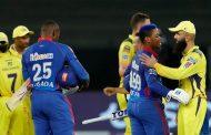 आइपिएल फाइनल प्रवेशका लागि चेन्नई र दिल्ली भिड्दै