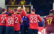 टि२० विश्वकपमा इंग्ल्यान्डले वेस्टइन्डिजलाई पहिलो पटक हरायो