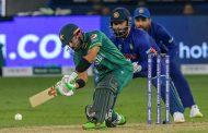 भारतविरुद्ध पाकिस्तानको मजबुत सुरुवात