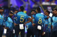 टि२० विश्वकप : श्रीलंका समूह ए को विजेता